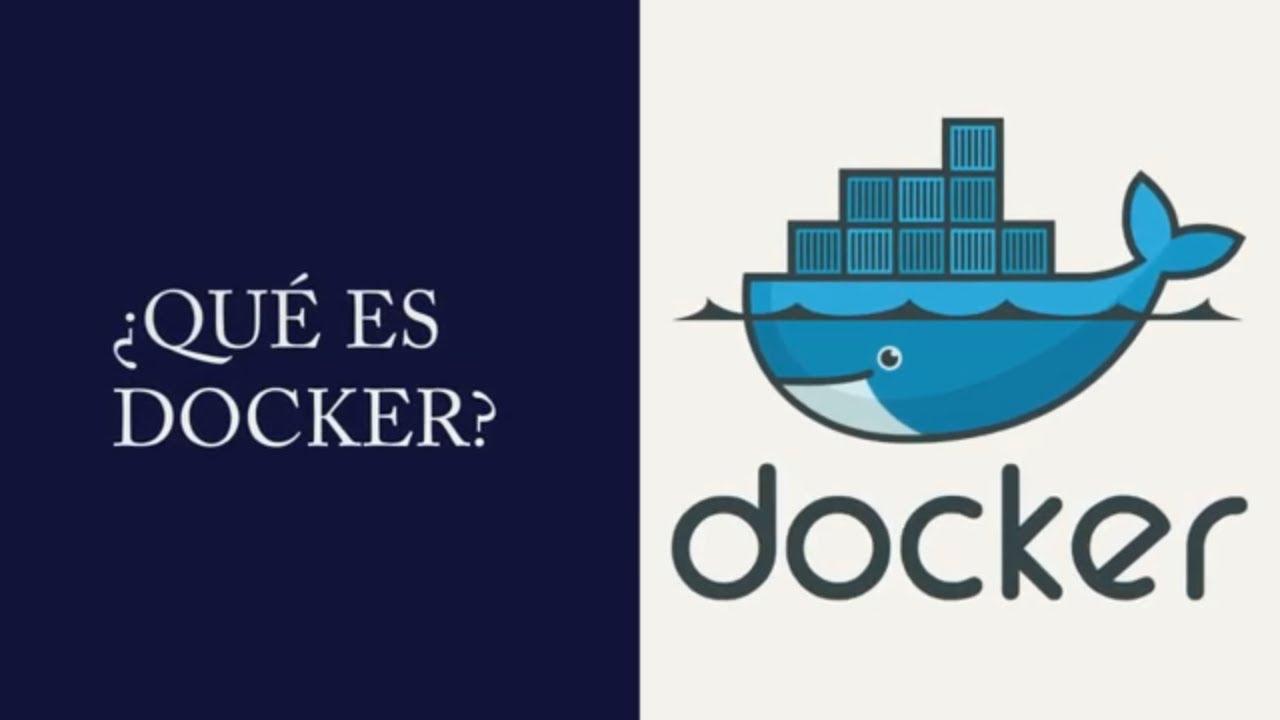 Lee más sobre el artículo Docker: Introducción