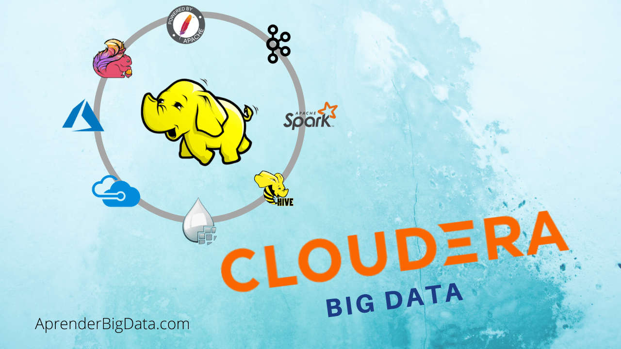 Lee más sobre el artículo Introducción a Cloudera y Componentes