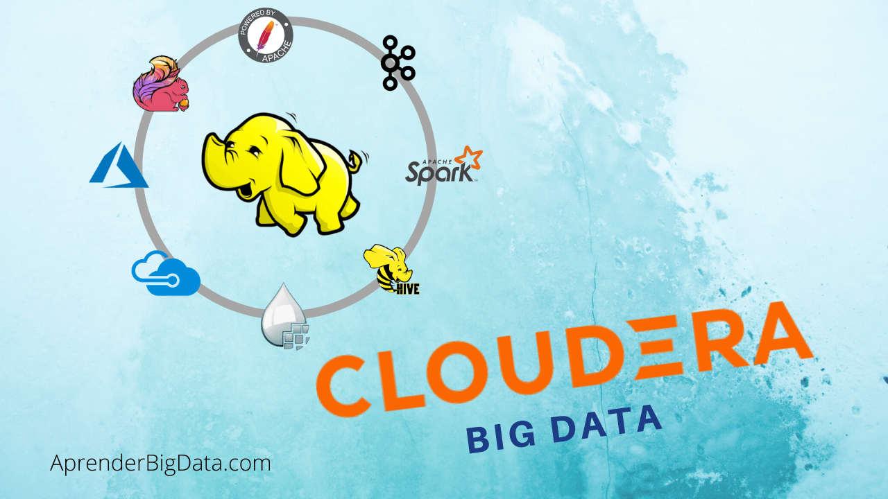 Cloudera Big Data