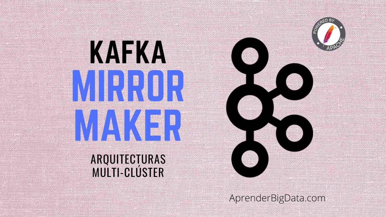 Lee más sobre el artículo Kafka Mirror Maker y Arquitecturas Multi-Clúster