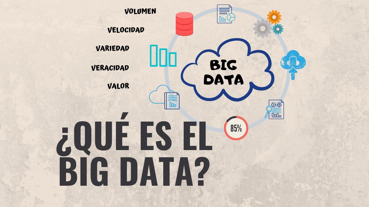 Que es el Big Data