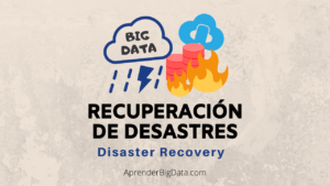 Lee más sobre el artículo Recuperación de Desastres: 6 Errores comunes