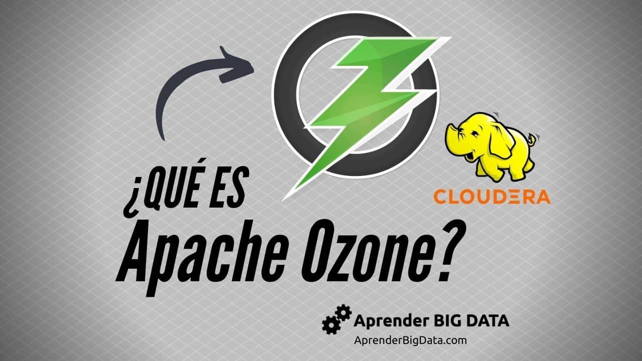 Lee más sobre el artículo Aprendiendo Apache Ozone: Parte 1