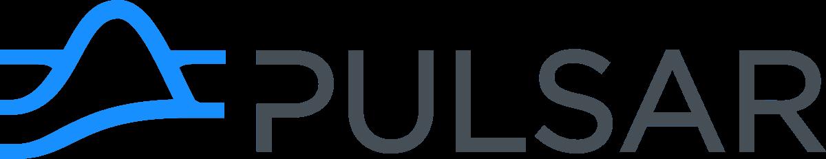 Apache Pulsar logo