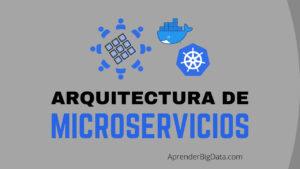 Arquitectura de Microservicios: Introducción
