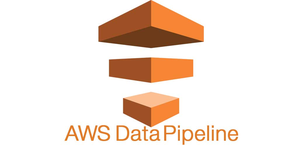 AWS Data Pipeline logo