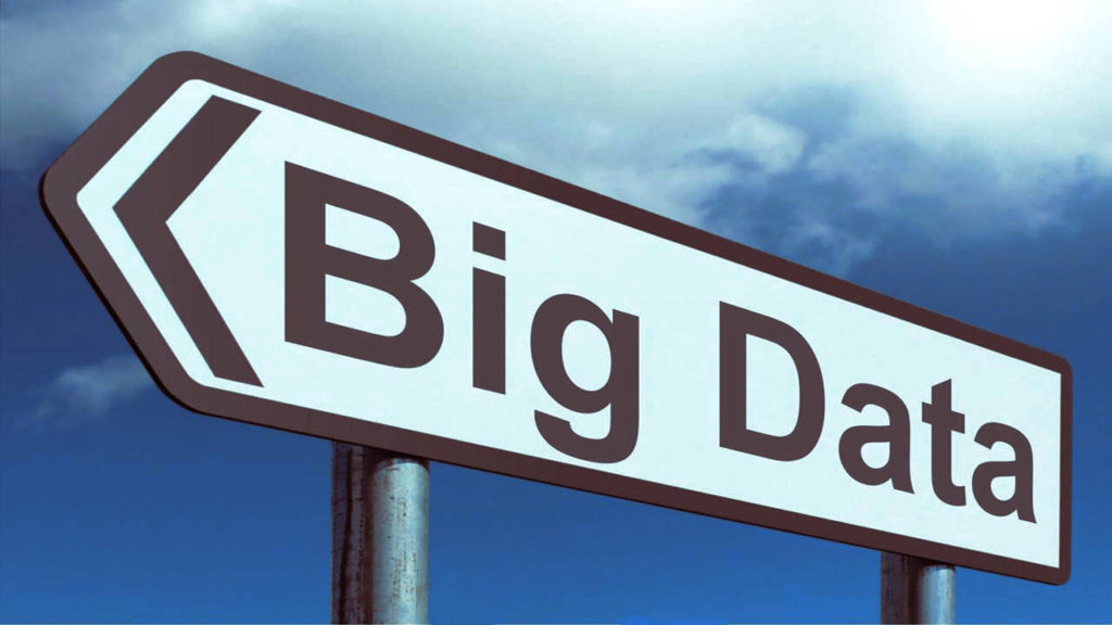 Cartel Big Data