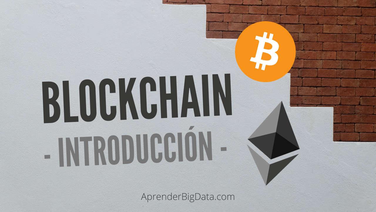 Introducción a Blockchain