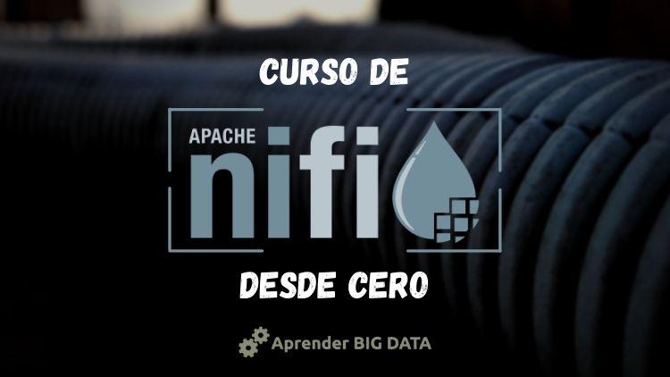 Curso de Apache NiFi