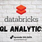 Descubre Databricks SQL Analytics