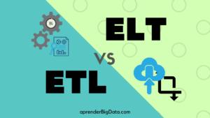 Lee más sobre el artículo ETL vs ELT ¿Cuáles son sus diferencias?