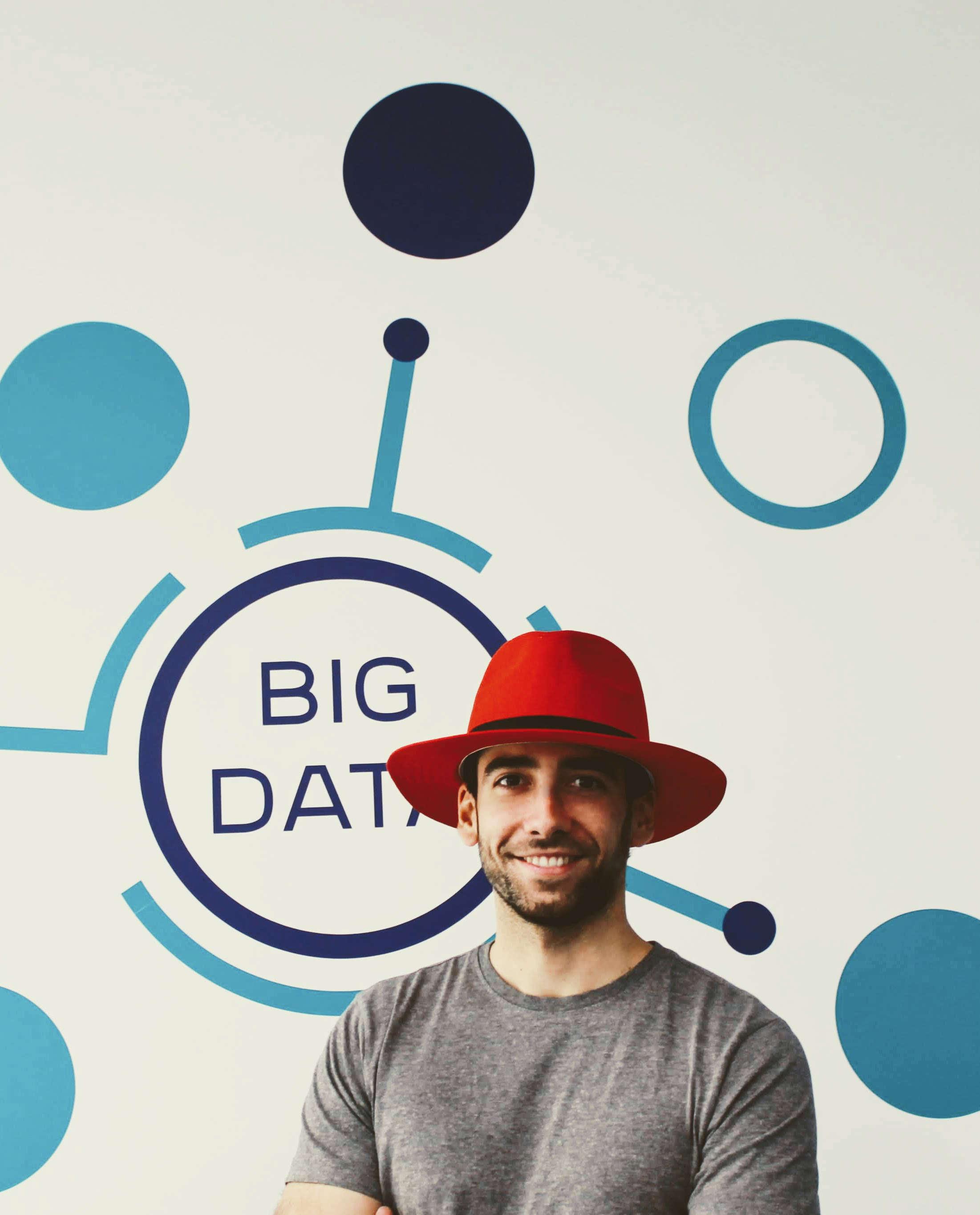 Oscar Fernandez Big Data oscarfmdc