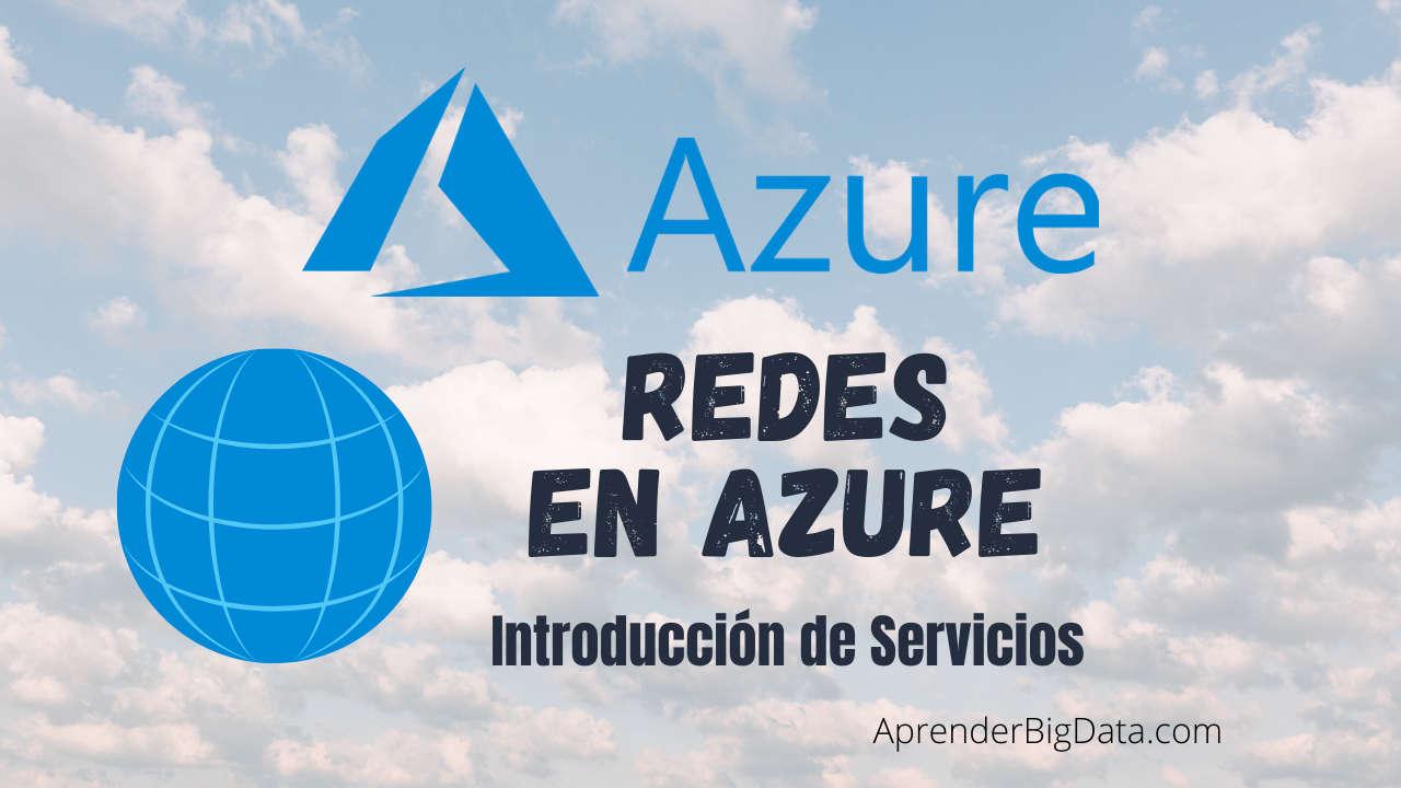 Servicios de Red en Azure